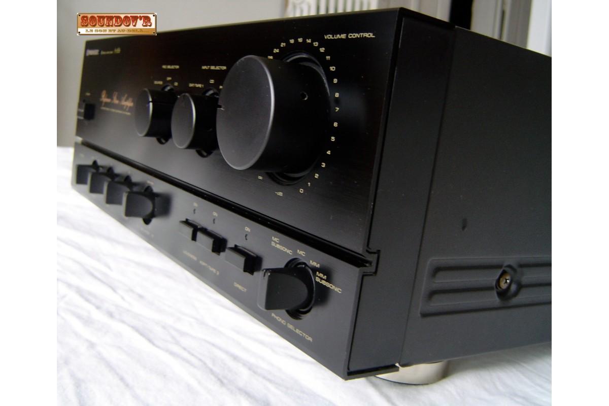 ampli pioneer