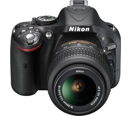 appareil photo nikon