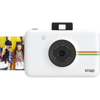 appareil photo polaroid instantané