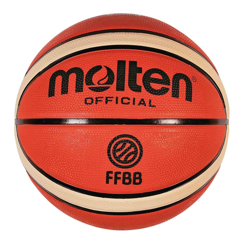 ballon de basket taille 6