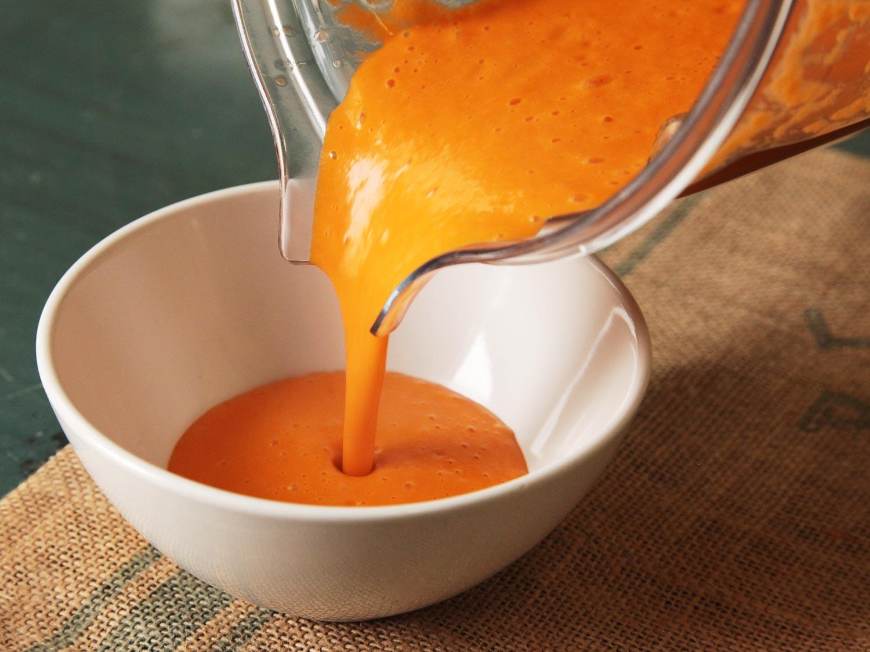 blender soupe