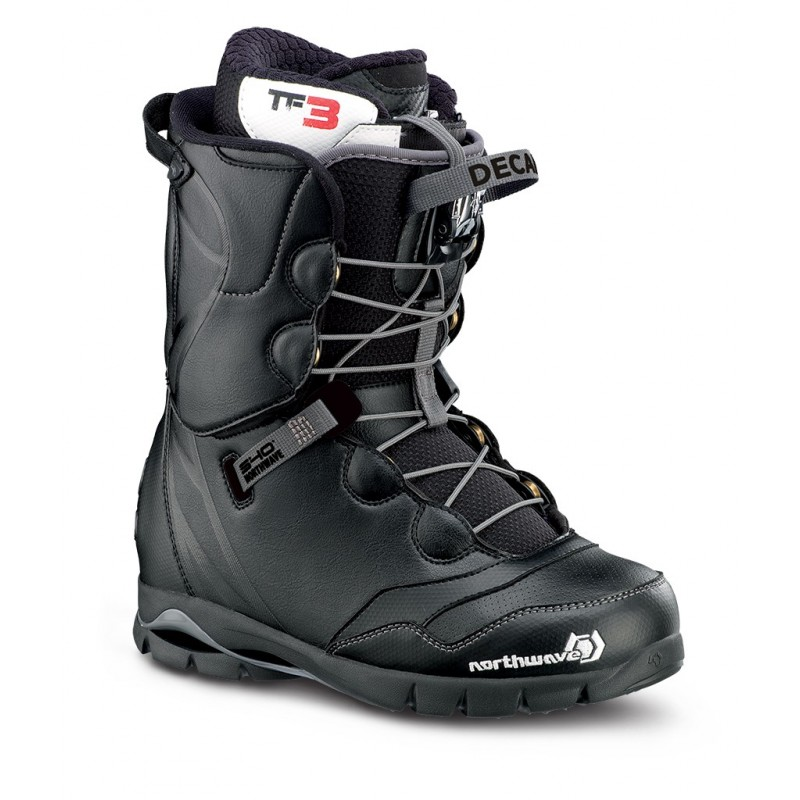 boots snowboard homme