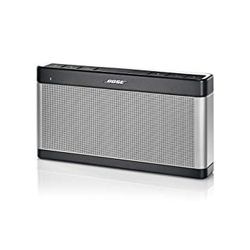 bose soundlink bluetooth speaker iii haut parleur pour utilisation mobile