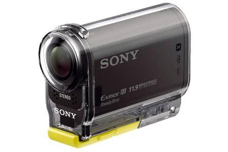 camera sport sony