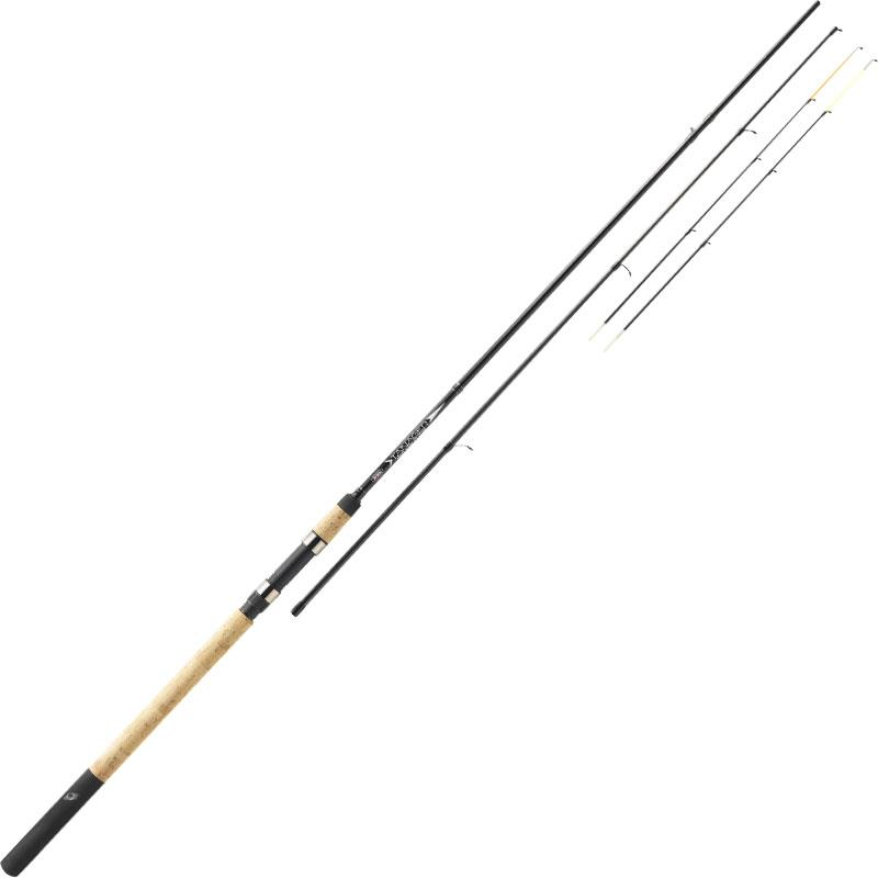 canne quiver feeder