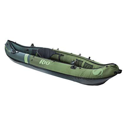 canoe sevylor