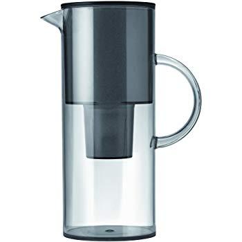 carafe filtre eau