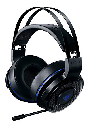 casque gamer razer