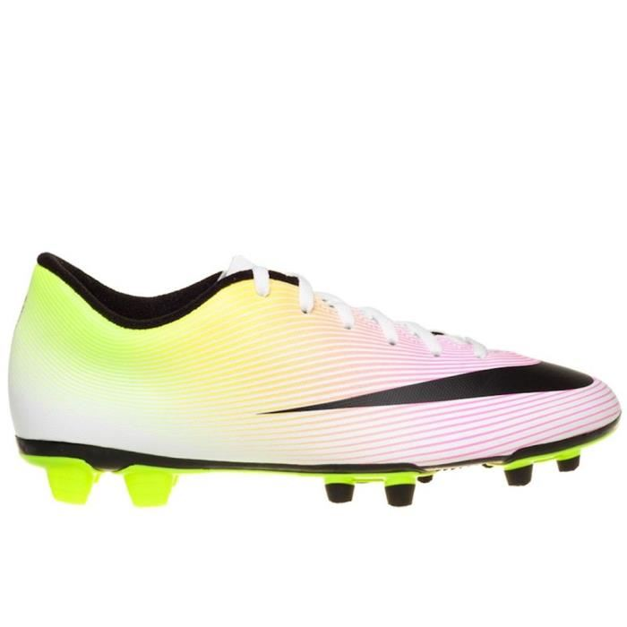 chaussure a crampon