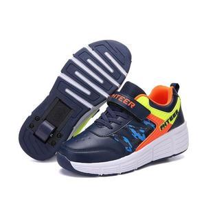 chaussures a roulettes en promo