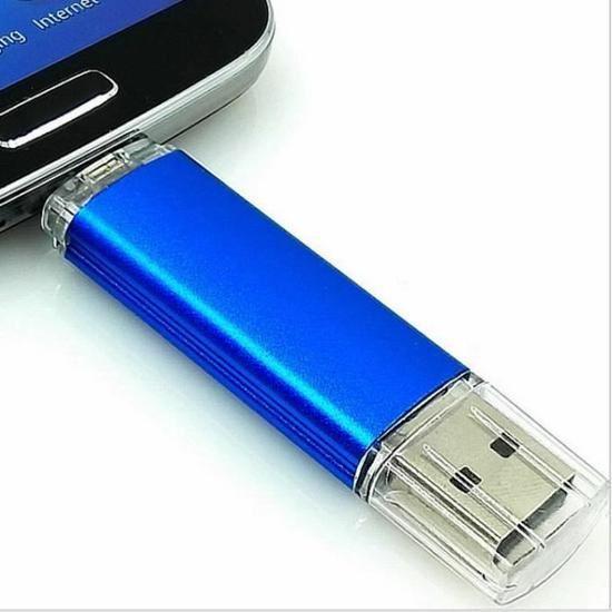 clé usb smartphone