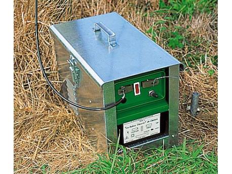 cloture electrique sur batterie