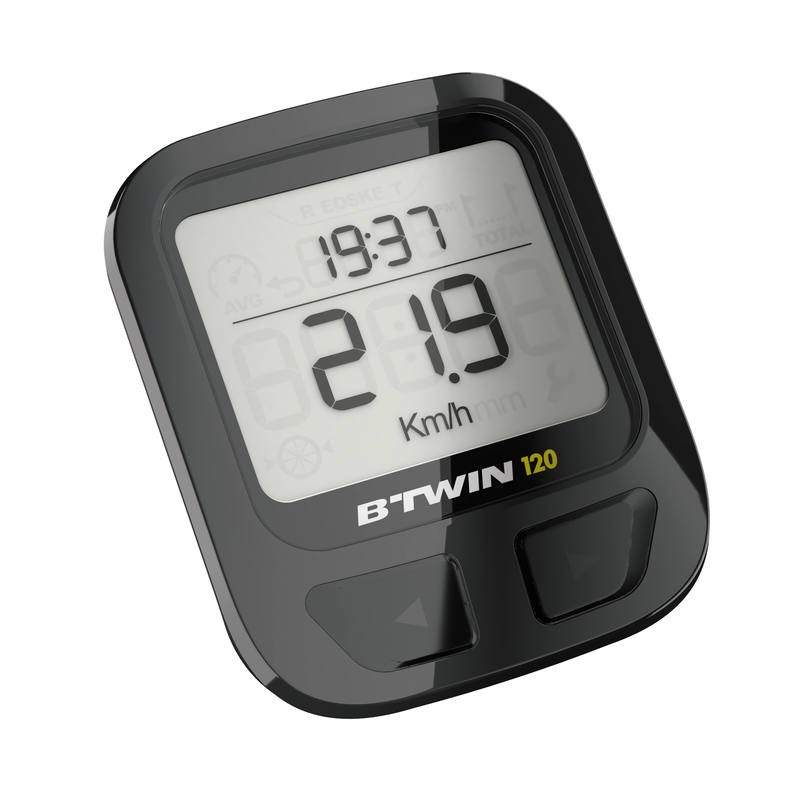 compteur velo btwin