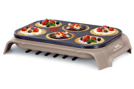 crepe party tefal