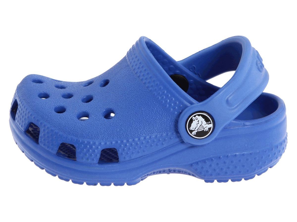 crocs bebe