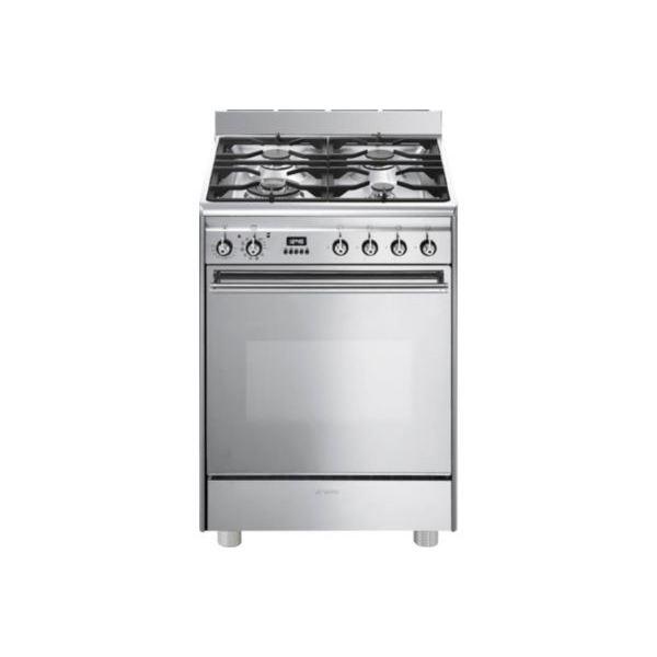 cuisiniere chaleur tournante