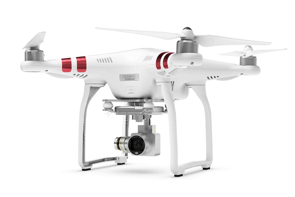 drone avec camera