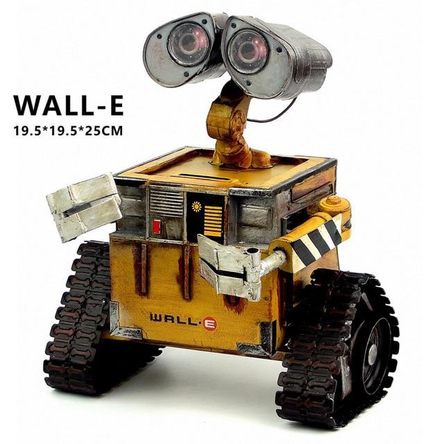 e robot