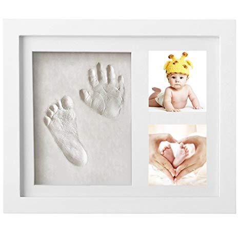 empreinte main bébé