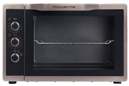 four rowenta gourmet
