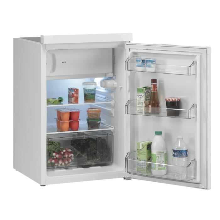 frigo kitchenette