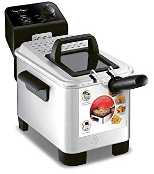 friteuse moulinex easy pro