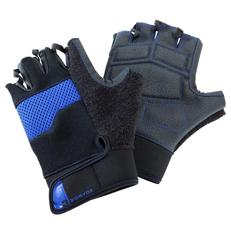 gant de musculation
