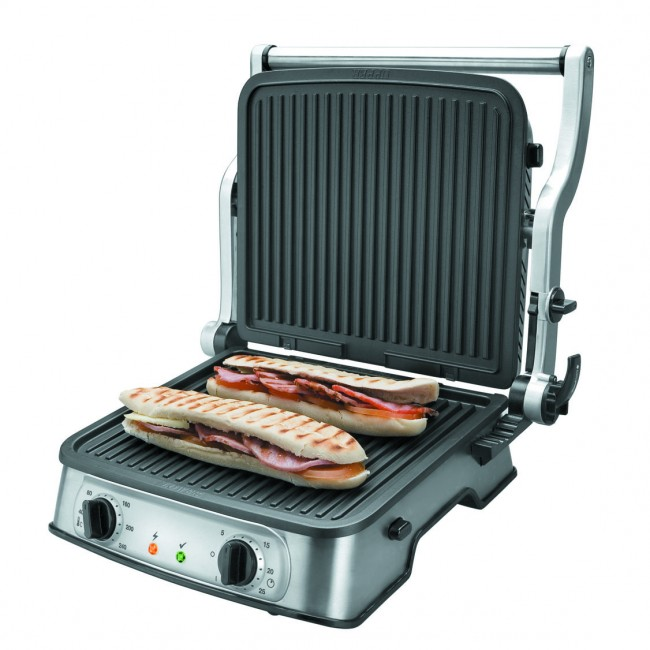 grill electrique