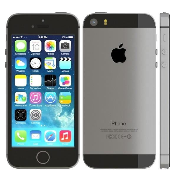 iphone 5 neuf