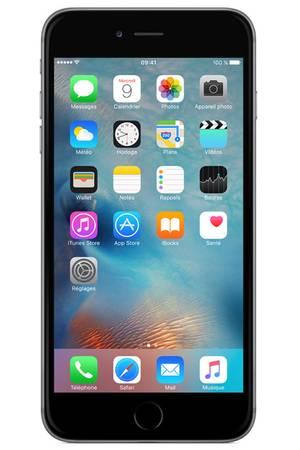 iphone 6s plus 64go
