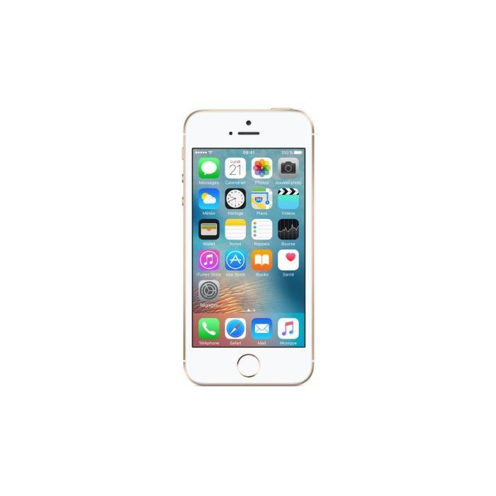 iphone se neuf