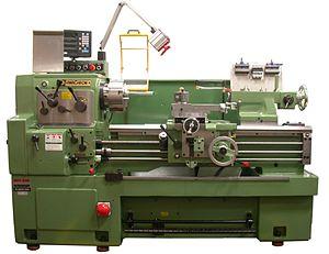 lave machine