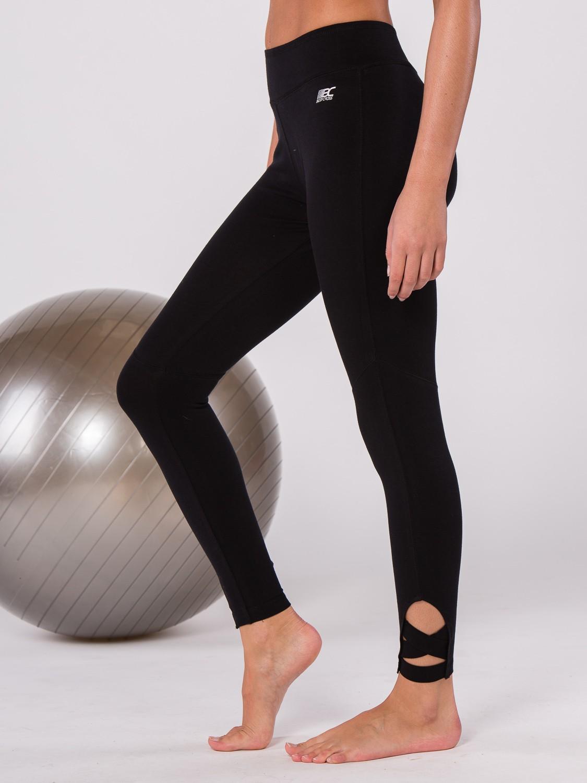 legging yoga femme
