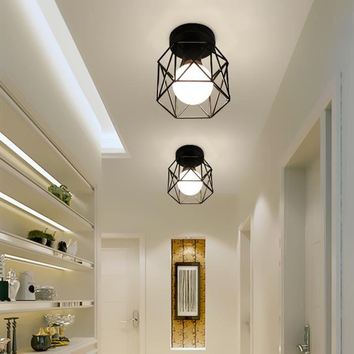 luminaire couloir