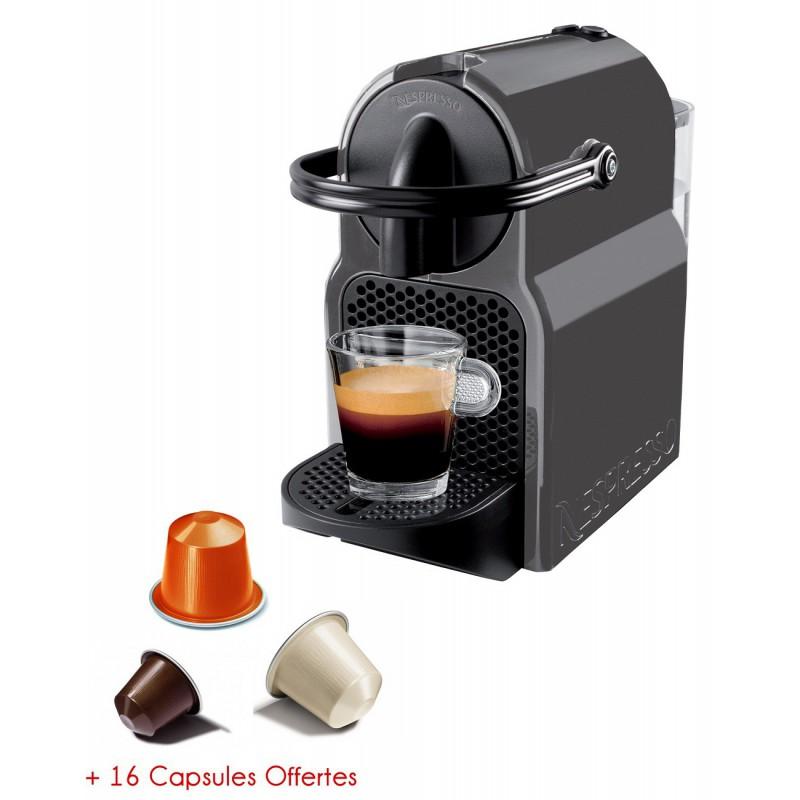 machine a cafe a capsule