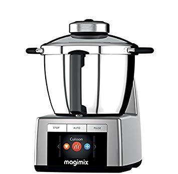 magimix cook