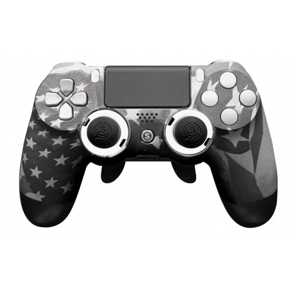 manette scuf ps4