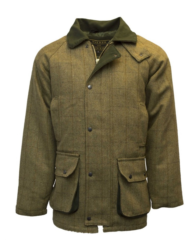 manteau chasse