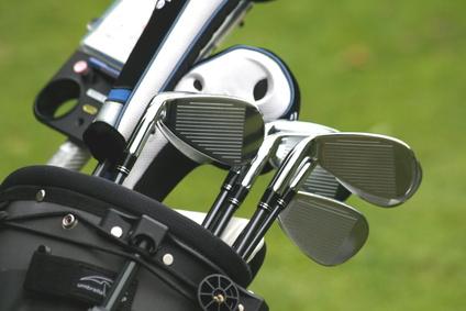 materiel golf