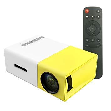 mini videoprojecteur