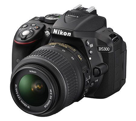 nikon appareil photo