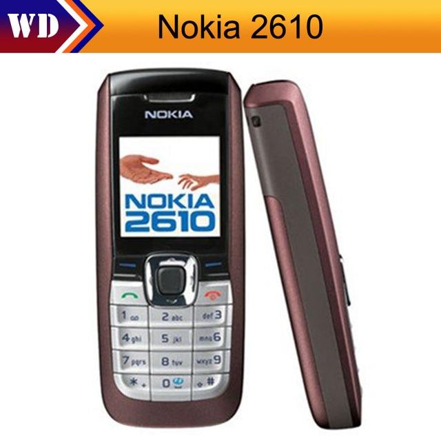 nokia telephone portable