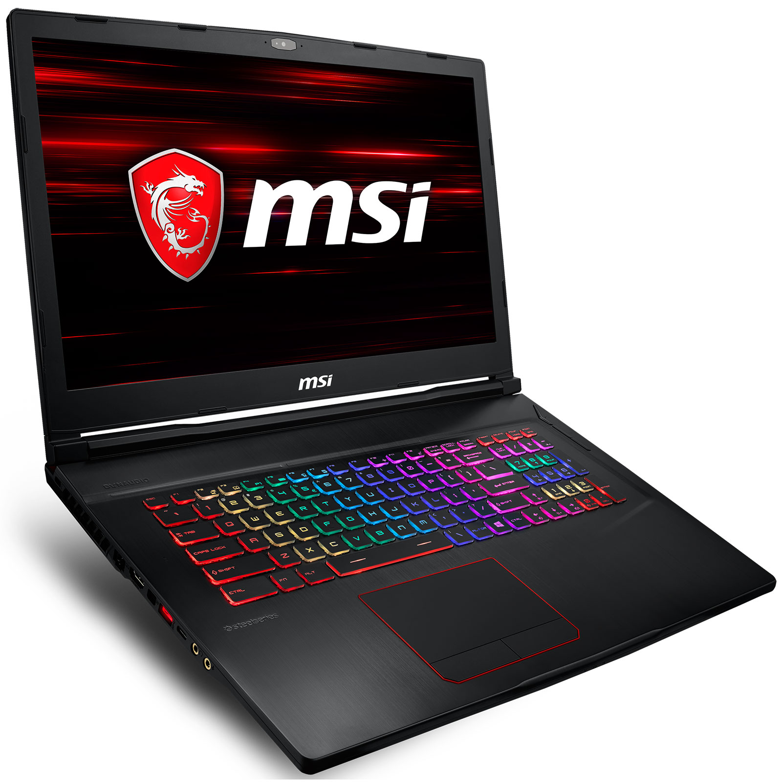 ordinateur portable msi