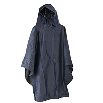poncho pluie