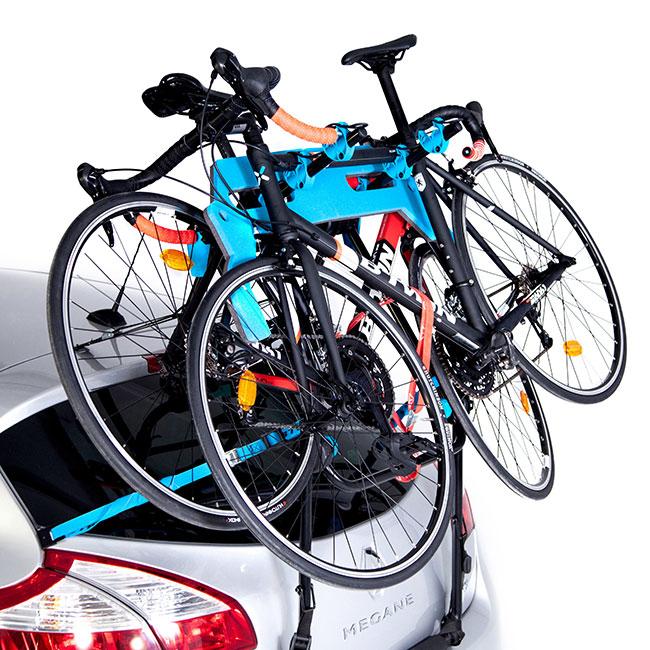 porte vélo voiture décathlon