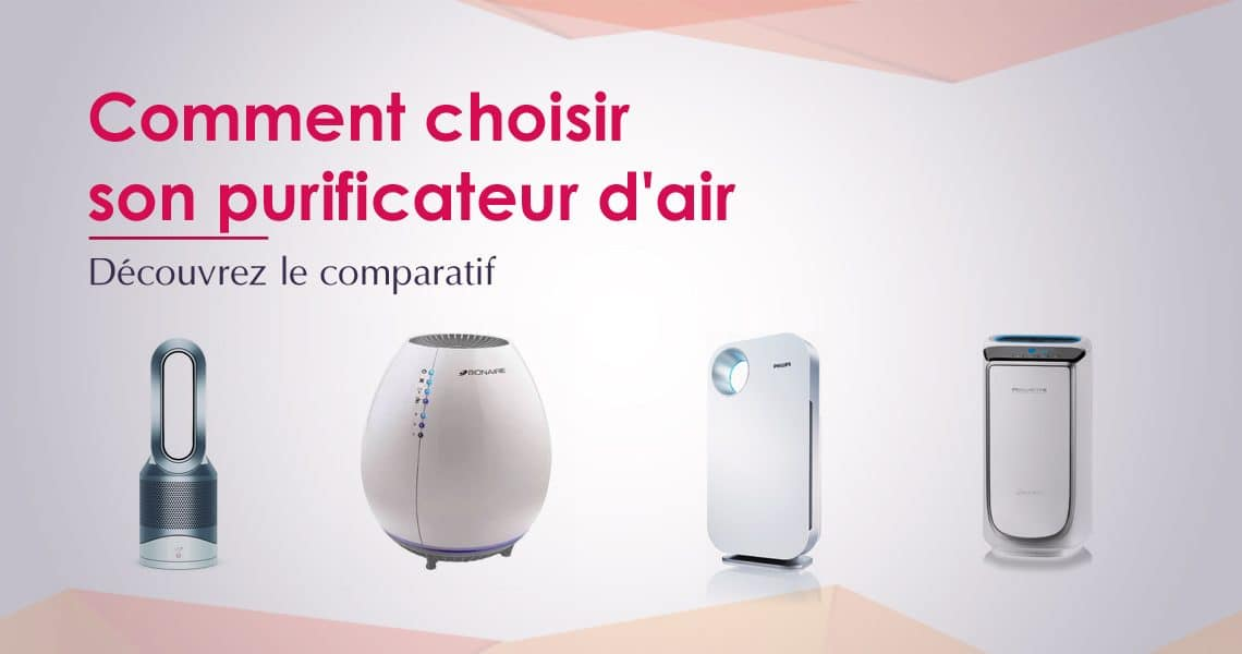 purificateur d air