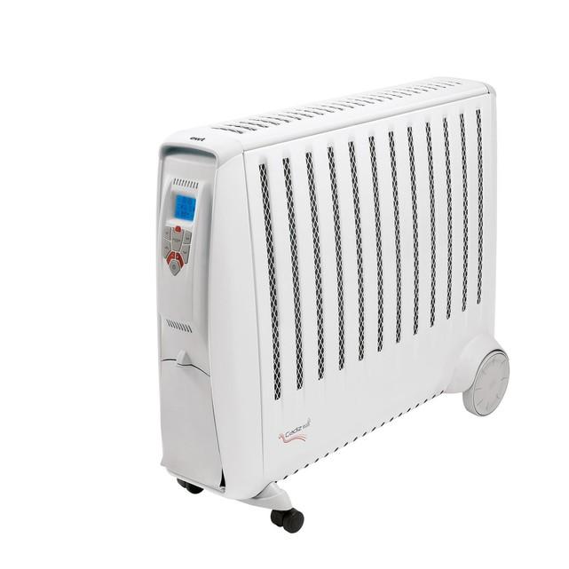 radiateur electrique mobile