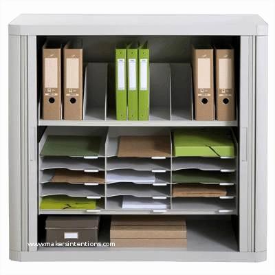 rangement papier administratif