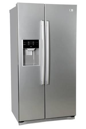 refrigerateur americain lg