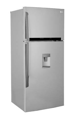 refrigerateur congelateur en haut